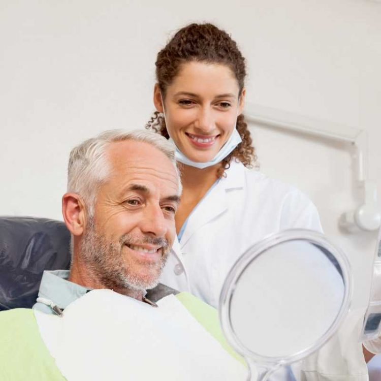 Dental Implants Strathroy