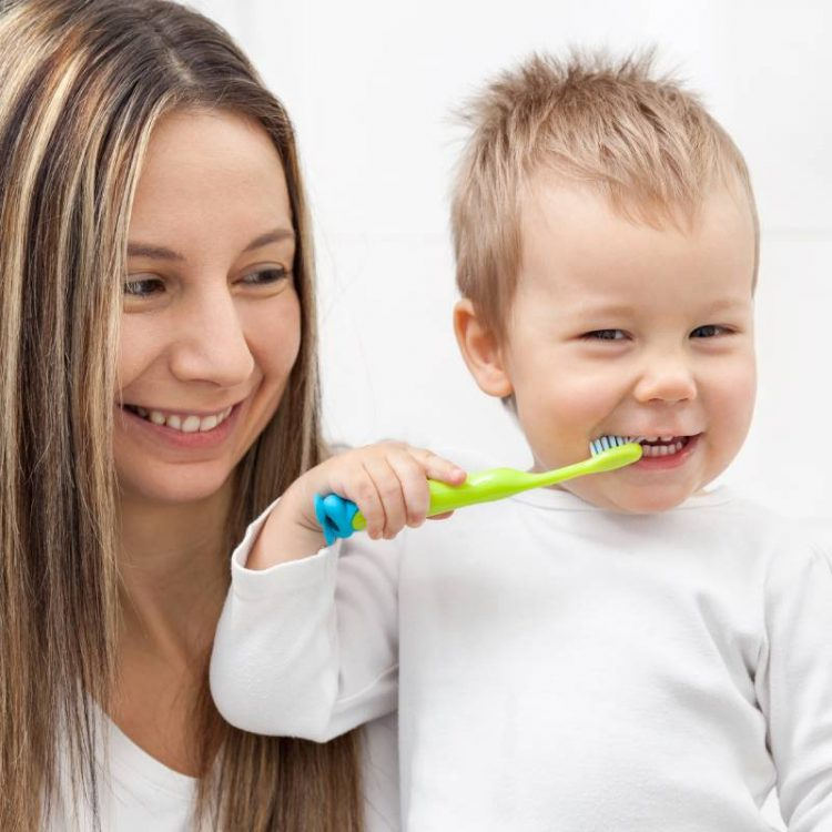 Pediatric Dentistry Strathroy Ontario