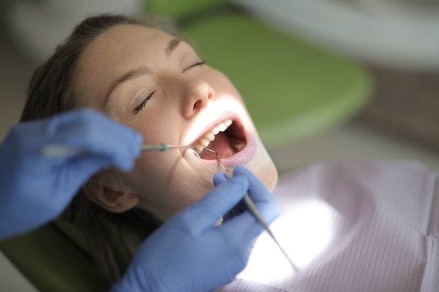 Dentist Strathroy Ontario